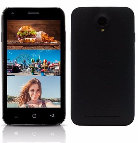 celular smartphone avvio