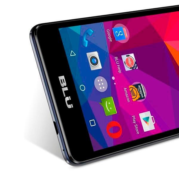 Celular Smartphone Blu Life Xl Octa Core /dual Chip/5.5/3g