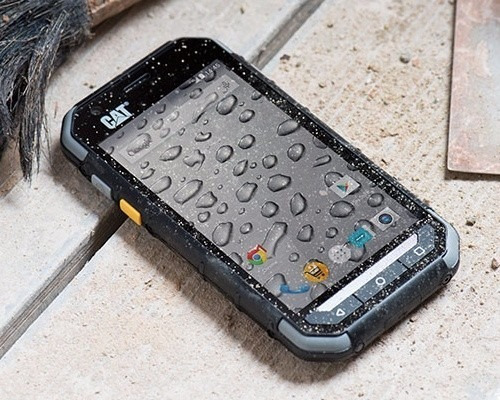 celular smartphone cat caterpillar