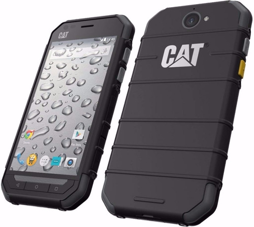 celular smartphone cat caterpillar s30 dual chip com flash