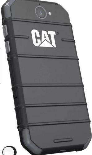 celular smartphone cat caterpillar s30 dual resistente água
