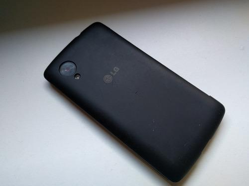 celular smartphone google nexus 5 lg d820 32gb libre quilmes