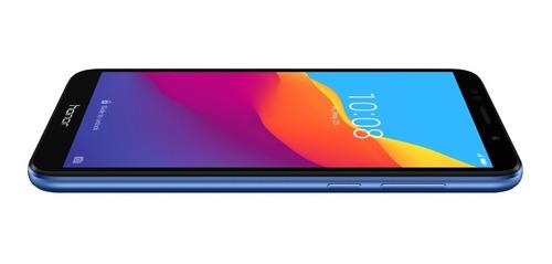 celular smartphone honor 7s desbloqueo facial - mobilestore