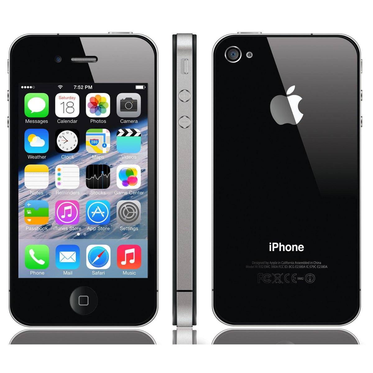 IPHONE 4S 8GB PREZZO NUOVO