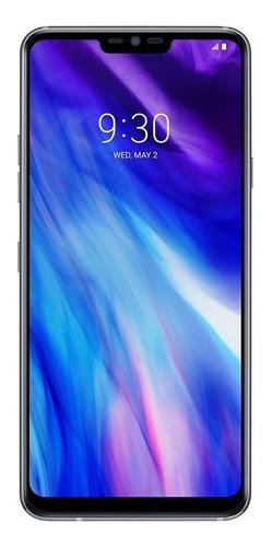 celular smartphone lg g7 thinq lmg710rm android 16/8mpx 4 gb