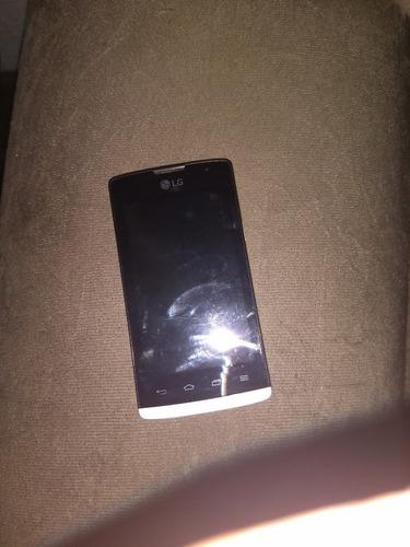 celular smartphone lg joy h222tv, 4gb, tv, 5mp, 3g, tela 4