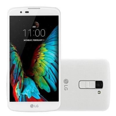 celular smartphone lg k10 dual-sim tela 5.3