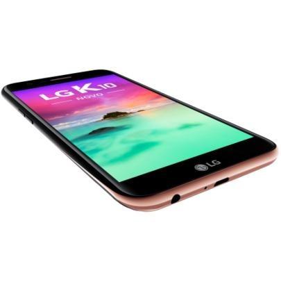 celular smartphone lg k10 novo tela 5,3  android 7.0