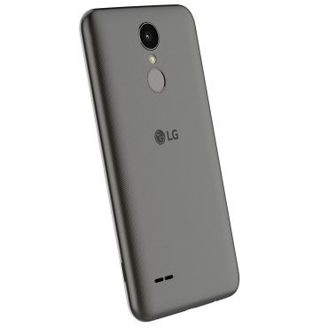 celular smartphone lg k4 novo lgx230ds titânio