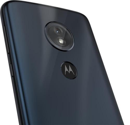 celular smartphone motorola moto g6 play indigo 5.7  32gb