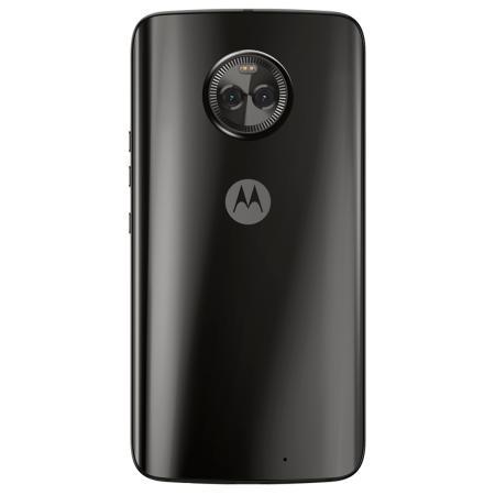celular smartphone motorola moto x4 5,2  android 7.1.1