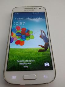 b7fcc5e95 Samsung Galaxy S4 Mini Duos Gt 19192 [aceito Trocas] - Celulares e Telefones  no Mercado Livre Brasil