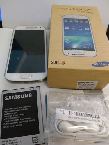 celular smartphone samsung galaxy s4 mini duos gt i9192
