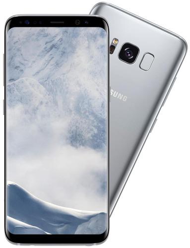celular smartphone samsung galaxy s8 tela 5,8  android 64gb