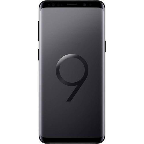 celular smartphone samsung galaxy s9+ 128gb tela 6.2 preto