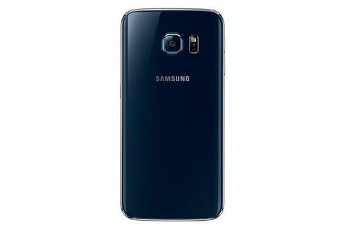celular smartphone samsung galaxys6 negro 32gb caja original