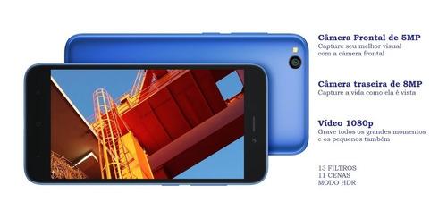 celular smartphone xiaomi redmi go   original novo lacrado