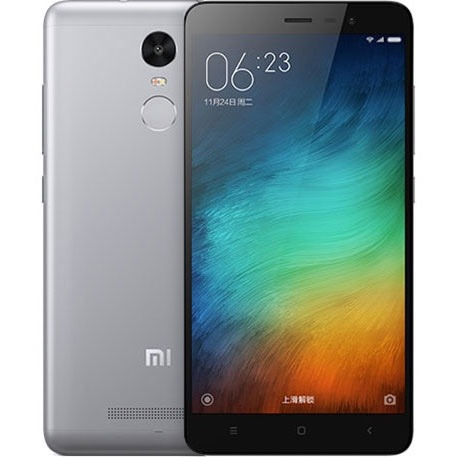 celular smartphone xiaomi redmi note 3 pro 32gb +pelicu+case