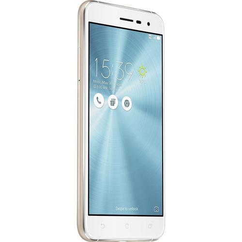 celular smartphone zenfone 3 ze520kl 4g android s/ juros