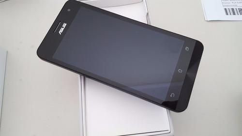celular smartphone zenfone 5 asus 8gb android 4.3 + brinde
