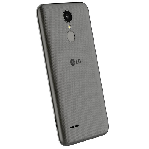 celular smatphone lg k4 novo lgx230ds titânio - dual chip,4g