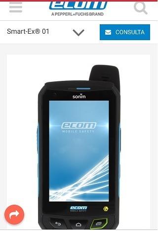 celular sonim xp7 nuevo android 4.4 apto para uso refinerias