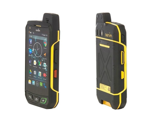 celular sonim xp7770 xp7 ip69  rugged military antiexplosivo
