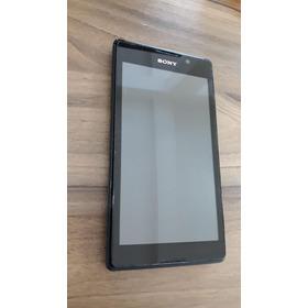 Celular Sony C2304 Para Retirada De Peças