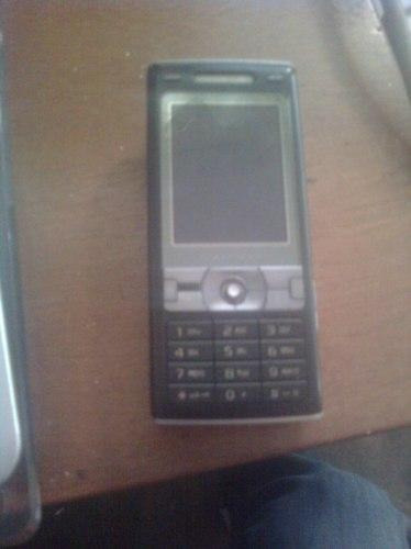 celular sony ericsson se k790