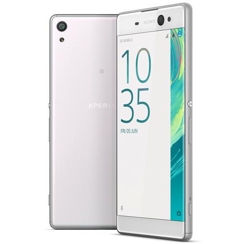 celular sony ultra xa1 4ram 6´ 21+16mpx + regalo futuroxxi