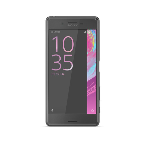celular sony x perfomance 3g 32gb octacore lluvia 23 mpx