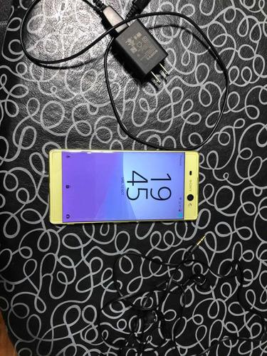 celular sony xa ultra 16gb