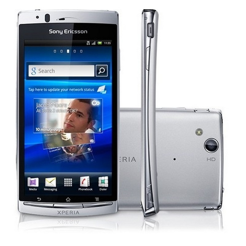 SONY ERICSSON XPERIA ARC S BLUETOOTH DRIVER DOWNLOAD (2019)