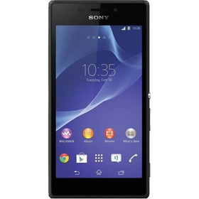 Celular Sony Xperia M2 1gb 8gb 8mp Outlet Gtia Claro