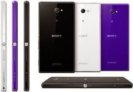 celular sony xperia m2 aqua d2403 8gb 4g vitrine novo branco