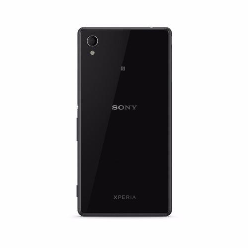 celular sony xperia m4 aqua 16gb negro libre de fabrica
