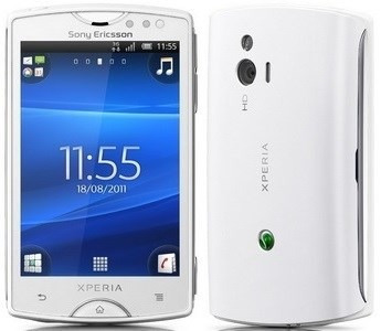 celular sony xperia mini st15 android 8gb 5mp wifi whatsapp