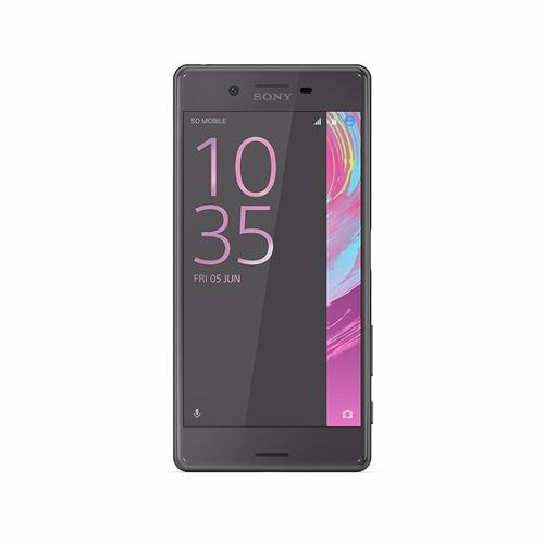 celular sony xperia x f5121 5'' 32gb 23mp/13mp 4g