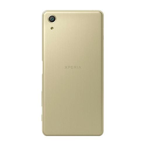 celular sony xperia x performance 64gb lima dual sim nuevo