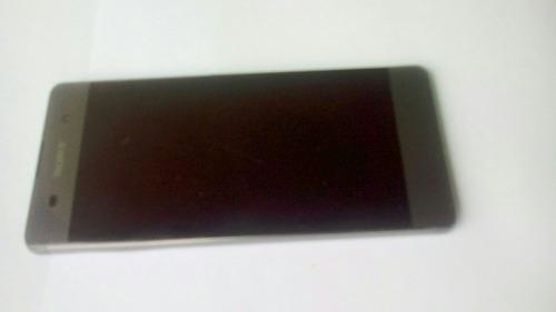 celular sony xperia xa 3116 pantalla rota