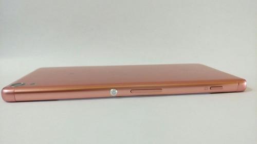 celular sony xperia xa f3113, 16 gb movistar