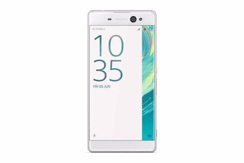 celular sony xperia xa libre con garantía oficial
