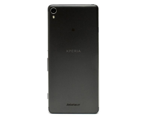 celular  sony xperia xa octacore 2 gb 16 gb lte 13 mpx