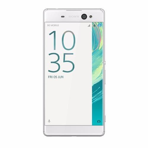 celular sony xperia xa ultra 16gb blanco