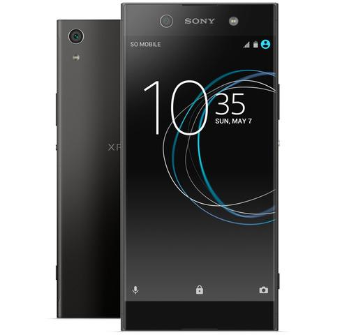 celular sony xperia xa1 octa core 23 mpx  32 gb ram 3 gb