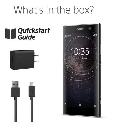 celular sony xperia xa2 liberado 32gb