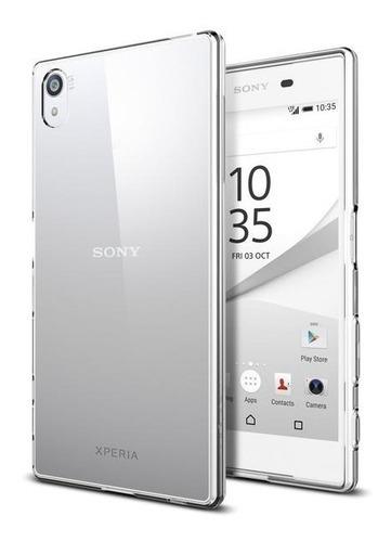 celular sony xperia z5 4g lte 32gb 23 mp original