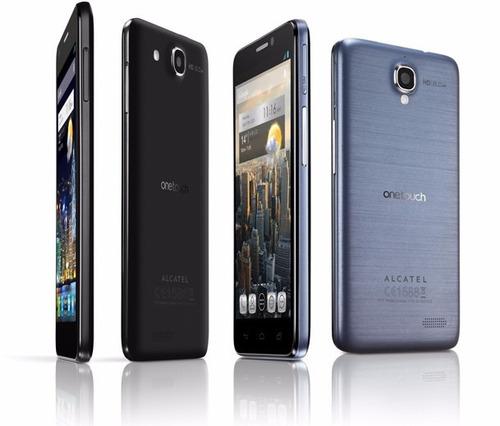 celular tactil pantalla dañada se cambia y anda perfecto