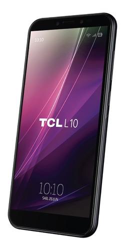 celular tcl l10 32 gb 3 gb ram cámara 16mpx / 8mpx liberado