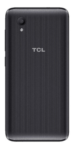 celular tcl l5 android oreo go m negro 16gb